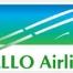 DAALLO AIRWAYS