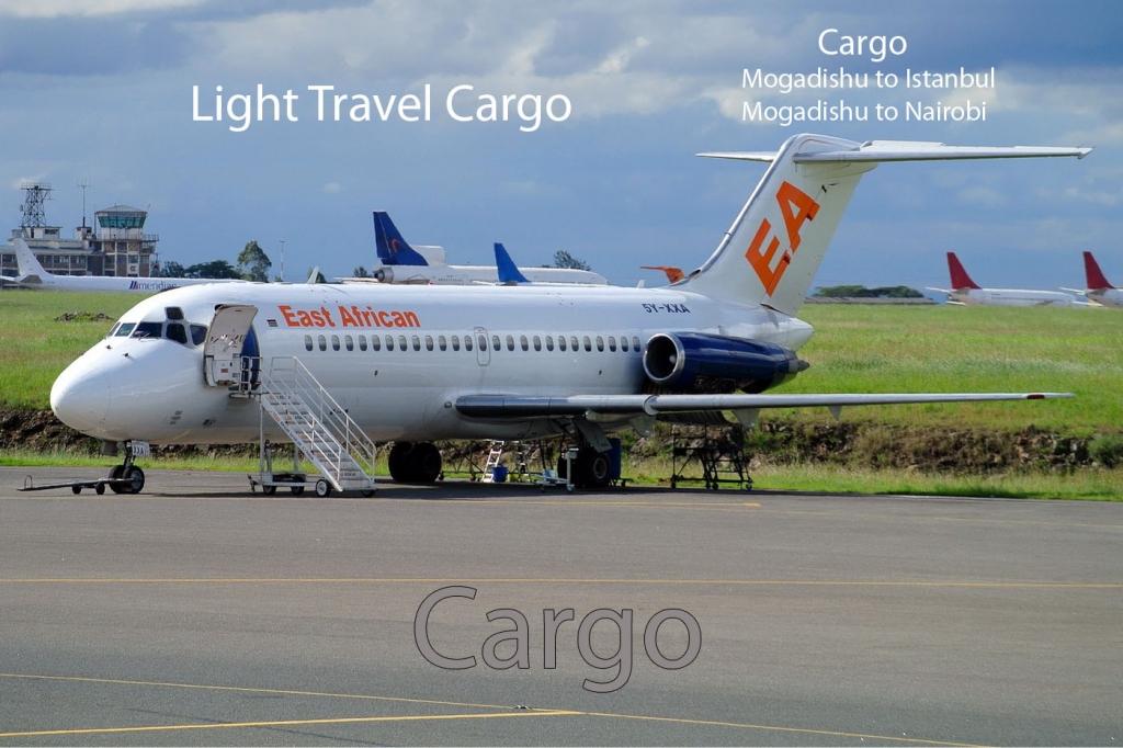 cargo Pictures